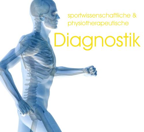 Diagnostik und Testung